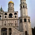 Колокольня Василия Великого