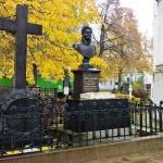 Могила Дениса Давыдова